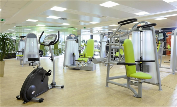 Medical Fitnesscenter – Gesunde Bewegung in der Therapie