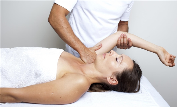 We also offer out-patient osteopathy treatments.