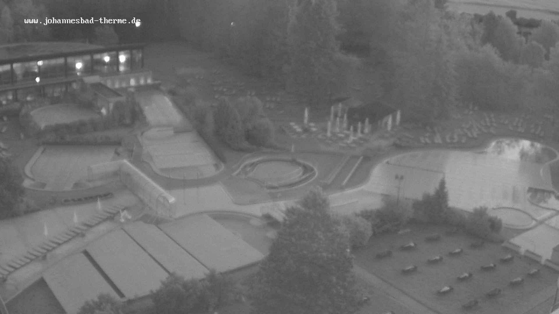 Johannesbad Webcam